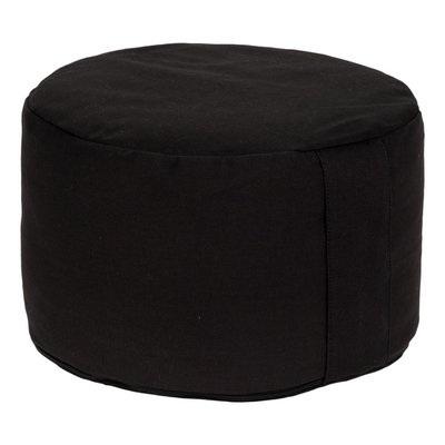 Meditation Cushion Studio Black - High