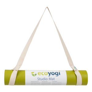 Ecoyogi Ecoyogi Carry Strap - Natur