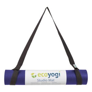 Ecoyogi Ecoyogi Carry Strap - Lava