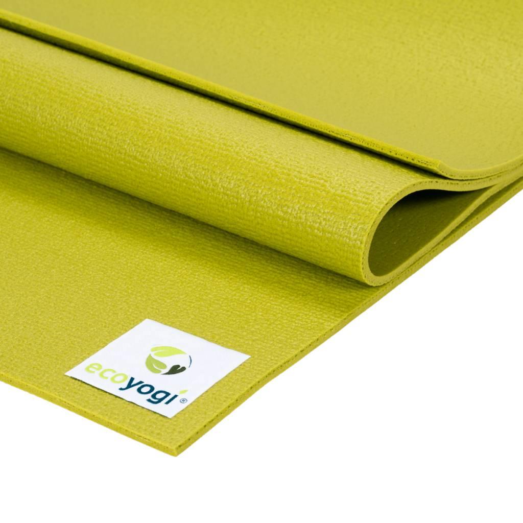 Eco yogi mat
