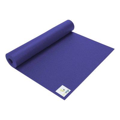 Ecoyogi Studio yogamat - Paars 183 cm