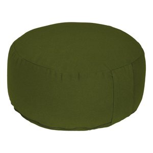 Meditation Cushion Studio Green - Regular