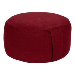 Meditation Cushion Studio Bordeaux - Regular