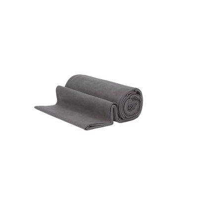 Manduka eQua Mat Towel 183 cm Thunder