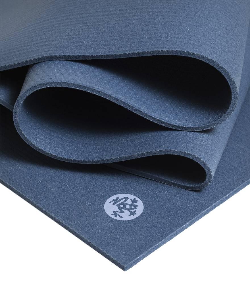 Black PRO Mat ✓ Allround ✓ OEKO-TEX certified - Yogamat online
