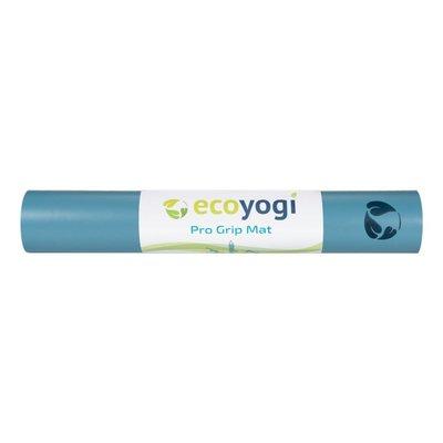 Ecoyogi PRO Grip Mat - Blue
