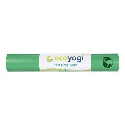 Ecoyogi PRO Grip Mat - Green