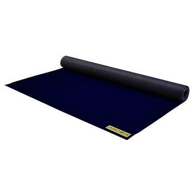 Jade Yoga Voyager travel mat - Midnight blue