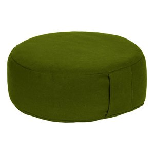 Meditation Cushion Studio Green - Low
