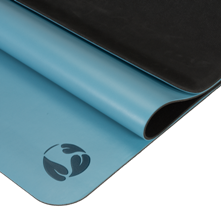 Ecoyogi Yoga Mat met Optimale Grip