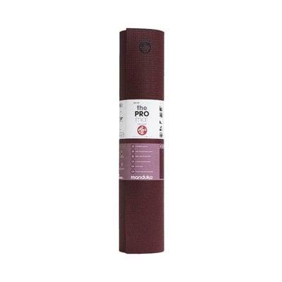 Manduka Black PRO Mat Verve - 180 cm