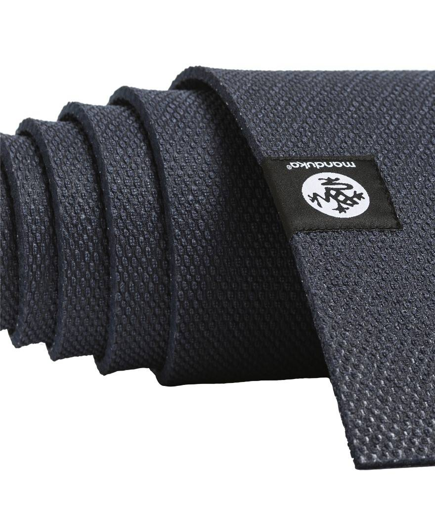 Manduka X Yoga Mat Midnight Comfortabel Yogamat Online