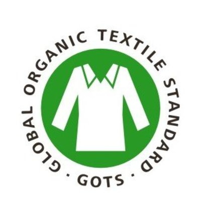 Ecoyogi Meditation cushion Round Eggplant 100% biological cotton