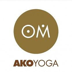 AKO yoga mat
