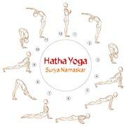 Hatha yoga stijl