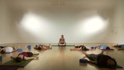 Yoga nidri