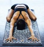 Een Yoga Towel kiezen