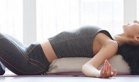 Waarom een yoga bolster gebruiken?