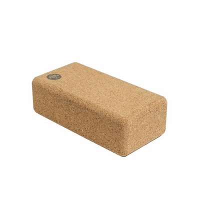 Manduka Cork Block - Medium