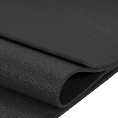 Ako Studio Yoga Mat - 200 x 80 cm - Black