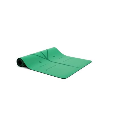 Liforme yoga mat - Groen (Incl. tas)