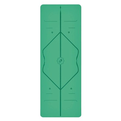 Liforme yoga mat Green