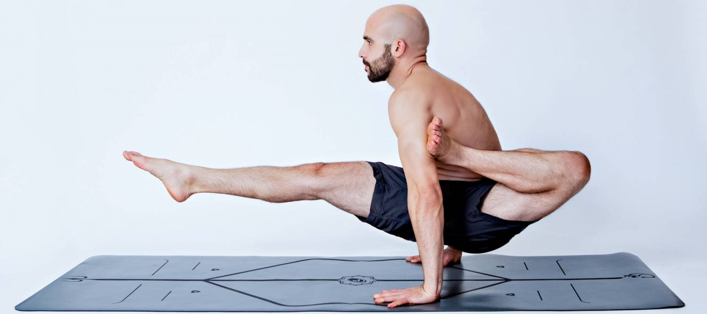 Hoe milieuvriendelijk is de Liforme Yoga mat?