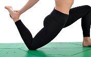 Milieuvriendelijke liforme yoga mat