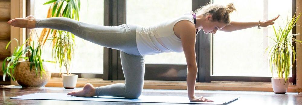 Yoga thuis of in de Studio?