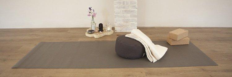 Ecoyogi Studio yoga mat