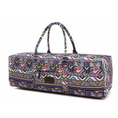 Ecoyogi Yoga bag - happy colors