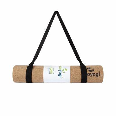 Ecoyogi Cork Yoga mat