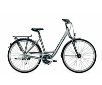 Raleigh Oakland D50cm 28 inch 21sp Acera