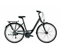 Raleigh Oakland Plus D50cm 24 sp Deore