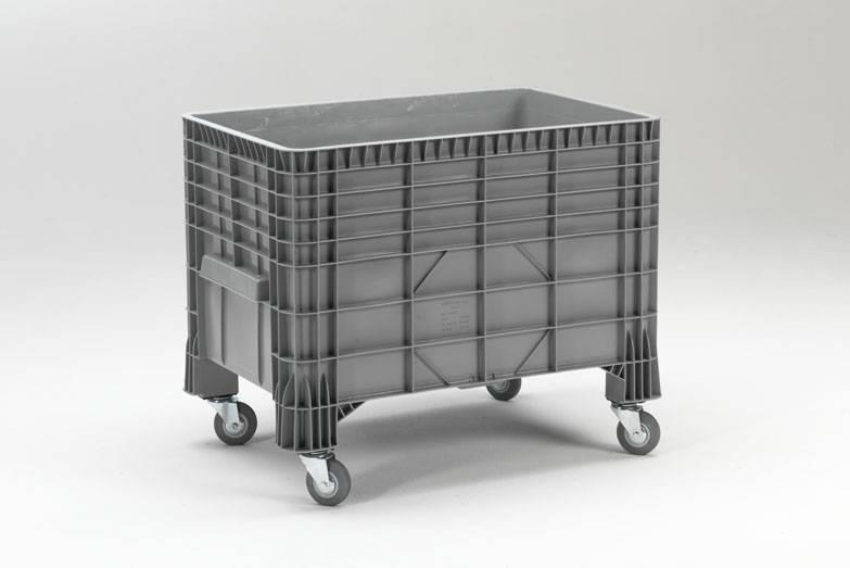 Bak op wielen kleine kastjes voor aan de muur for Rvs ladenblok op wielen