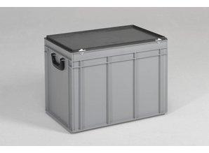 Rako-koffer 90 liter met 2 versterkte grepen