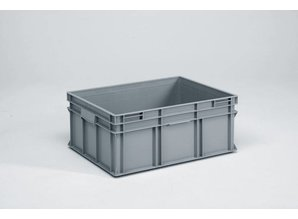 Rako-bak 134 liter, grijs