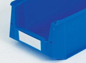 Etiket met beschermfolie voor Silafix 5, 100 stuks