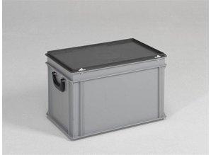 Rako-koffer 60 liter met 2 versterkte grepen