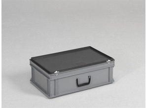 Rako-koffer 30 liter met 1 greep