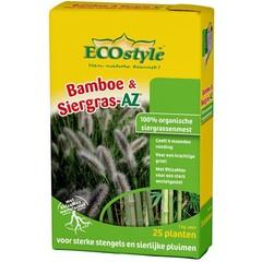 Bamboe en Siergras AZ, Voor sierlijke pluimen