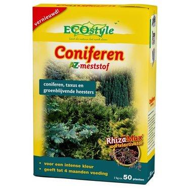 Coniferen AZ