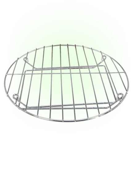 , EcoGrill BBQ Rooster