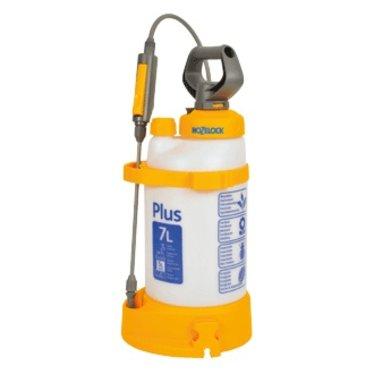 Drukspuit 7 Liter, Voor het spuiten van bestrijdingsmiddelen
