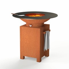 FORNO Barbecue Base 3