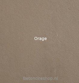 Beton-cire Farbe 31 Orage