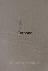 Beton floor Farbe 1 Carbone