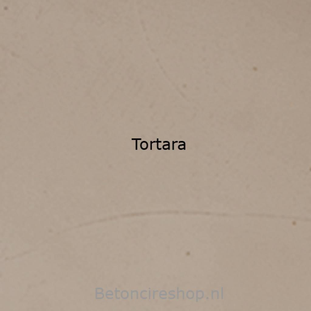 Beton floor Farbe 5 Tortara