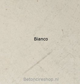 Beton floor 7 Farbe Bianco