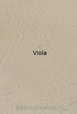 Beton floor Farbe 11 Viola
